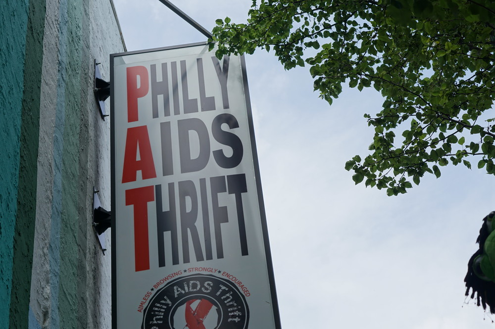 Philly Aids thrift, national hiv testing day, hiv testing, philadelphia, south street