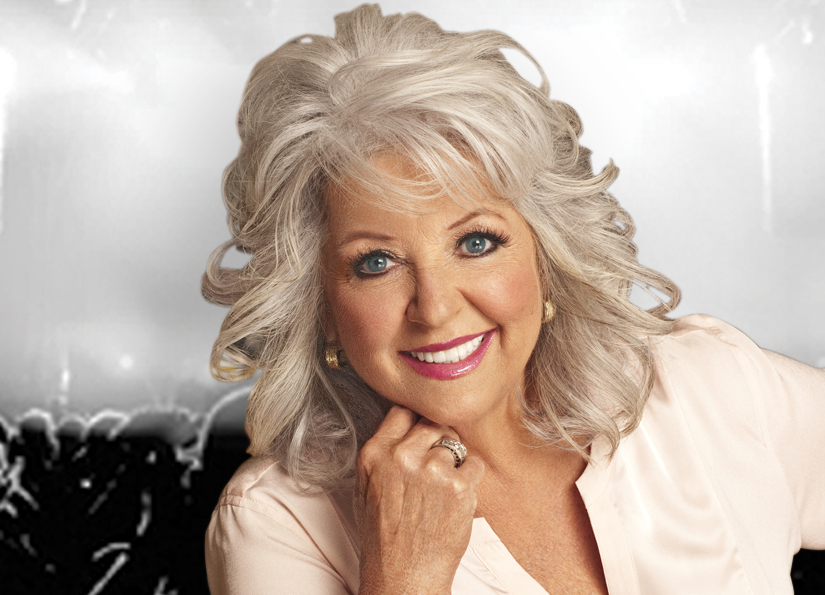 valley forge casino resort hosts queen of southern cuisine paula