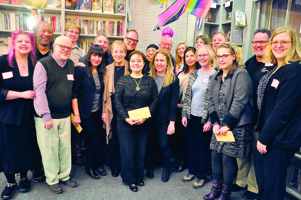 Philly aids thrift, south street, hiv/aids, philadelphia, philadelphia hiv, grant awards, non-profit