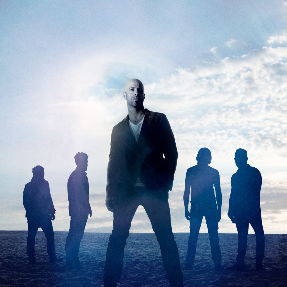 Daughtry at Valley forge casino resort Sunday, May 29, 2016 Memorial Day Weekend