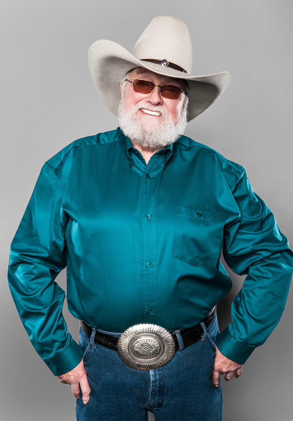Charlie Daniels Band at Valley FOrge Casino Resort Friday July 8, 2016