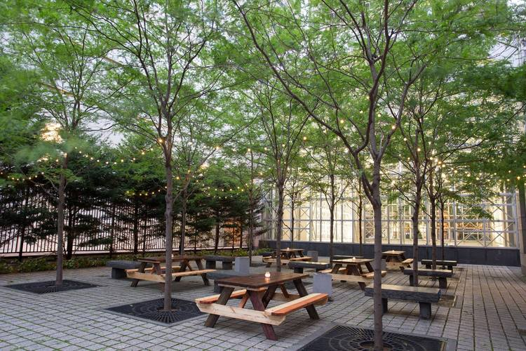 Uptown Beer Garden Returns to Philadelphia with New Chef, Exclusive ...