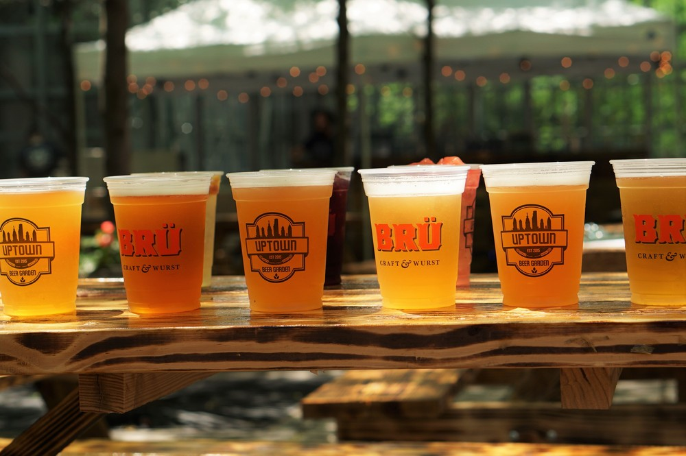Philly Beer Week, BRU, U-Bahn, Uptown Beer Garden, Craft Beer, Beer Philadelphia