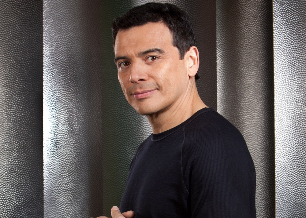 COMEDIAN CARLOS MENCIA at VALLEY FORGE CASINO RESORT FRIDAY, NOVEMBER 18, 2016