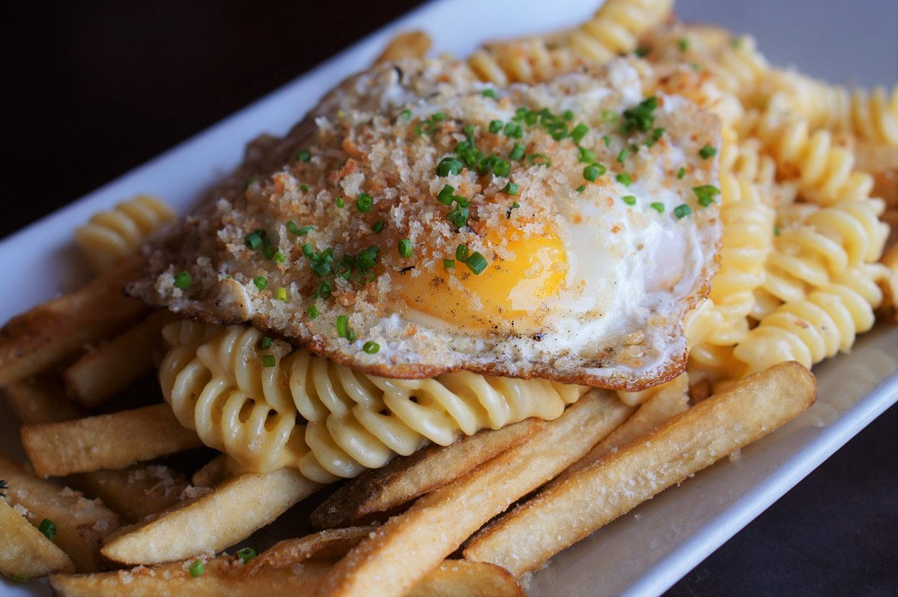 National French Fry Day, Taproom on 19th, Philadelphia