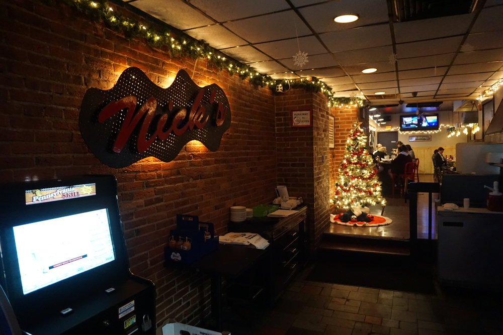 Nick's Bar and Grille