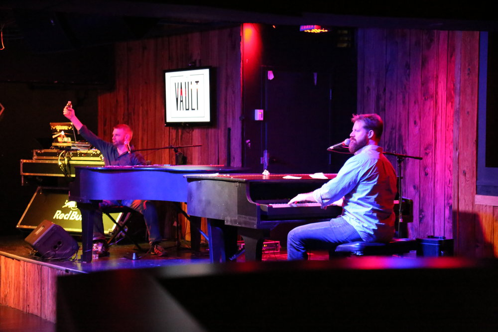 Valley Forge Casino Resort,  Dueling Pianos at The Vault by Howl at the Moon