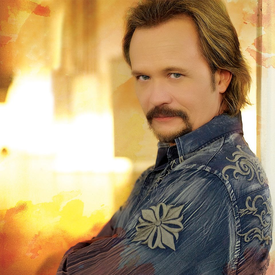 Travis Tritt, Valley Forge Music Fair, Valley Forge Casino Resort
