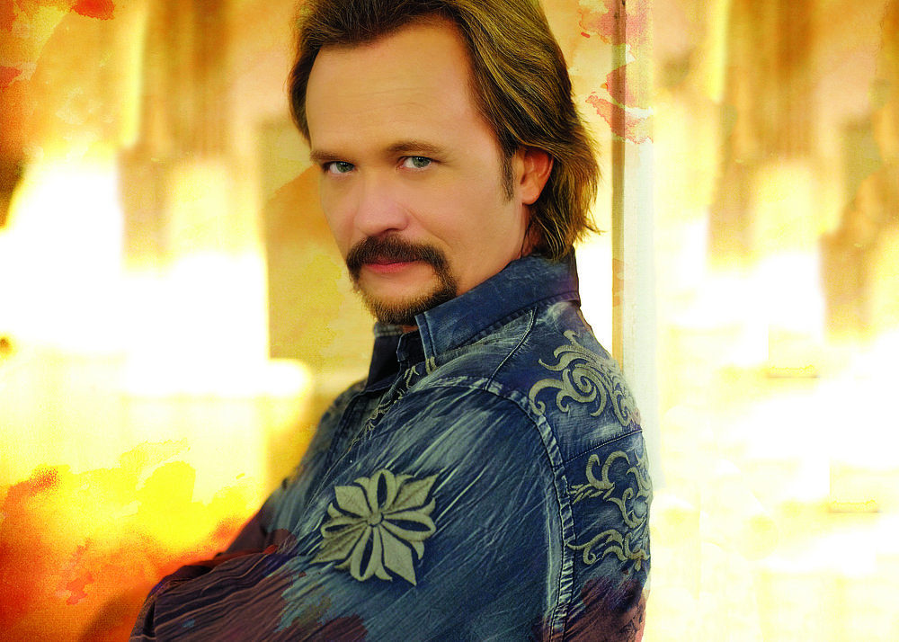 FRI APRIL 7, 2017, 8:00pm   TRAVIS TRITT AT VALLEY FORGE CASINO RESORT