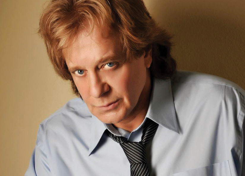 FRI MAY 12, 2017, 9:00PM Eddie money at Valley Forge Casino Resort