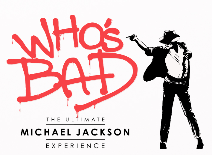 Who's Bad, Michael Jackson Tribute, Valley Forge Casino Resort