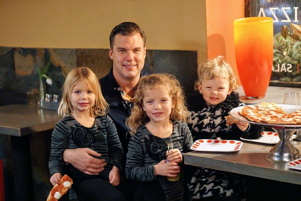 Father's Day in Philadelphia, free, dad, slice pizza, slice rittenhouse