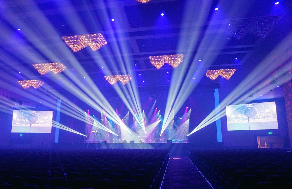 Parx Casino Xcite Center