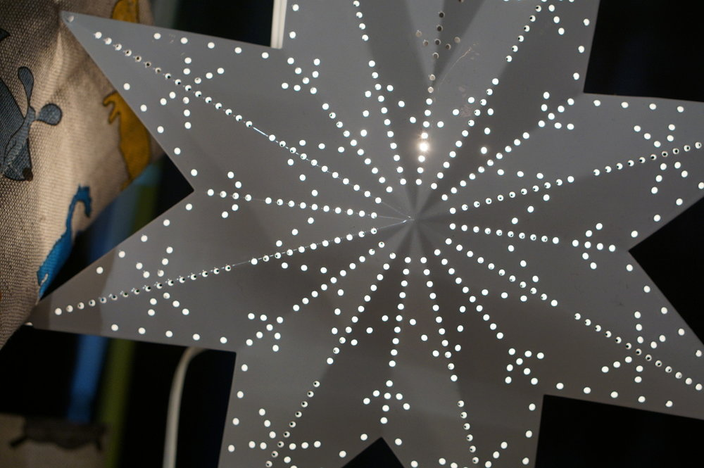 Herrnhut Star Decorations