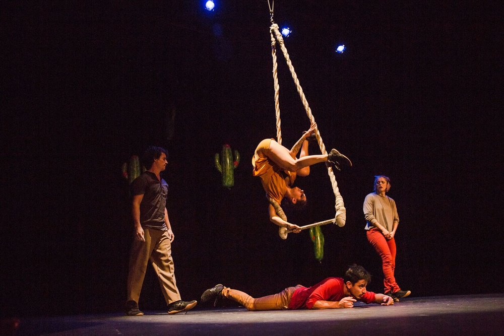 Philadelphia School of Circus Arts