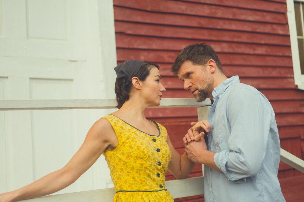 Philadelphia Theatre Company, Bridges of Madison County