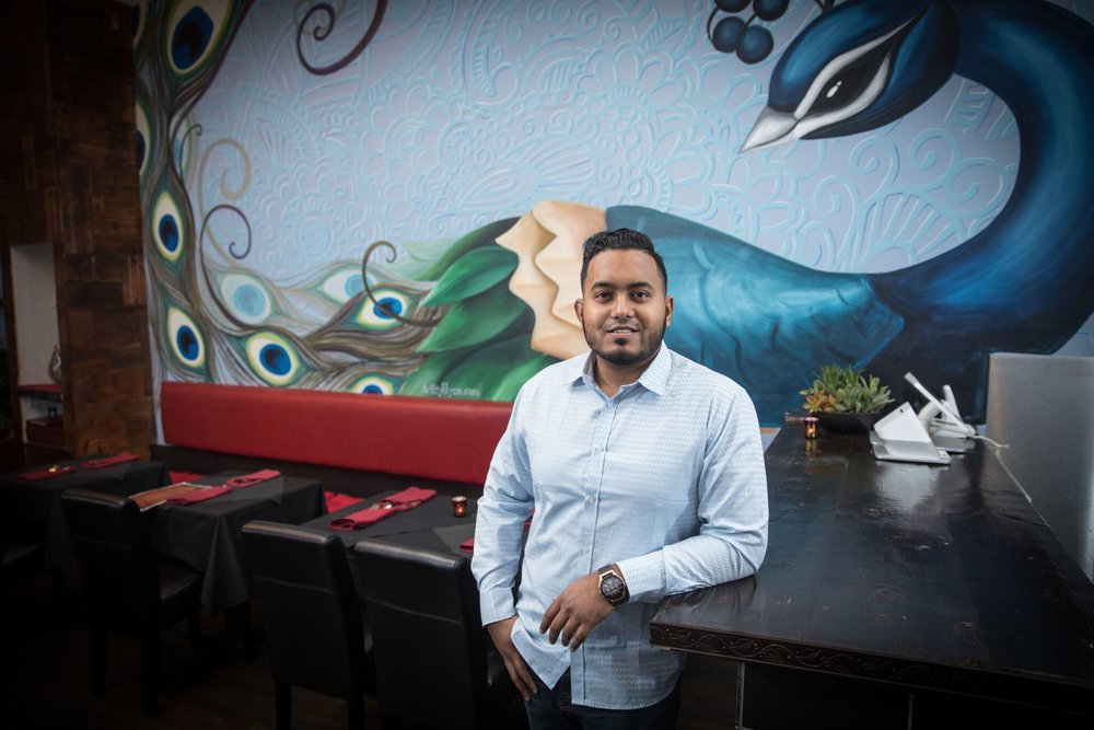 Shafi Gaffar, Owner