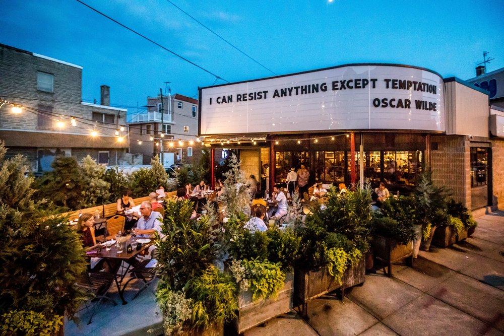 Barcelona East Passyunk Restaurant Week