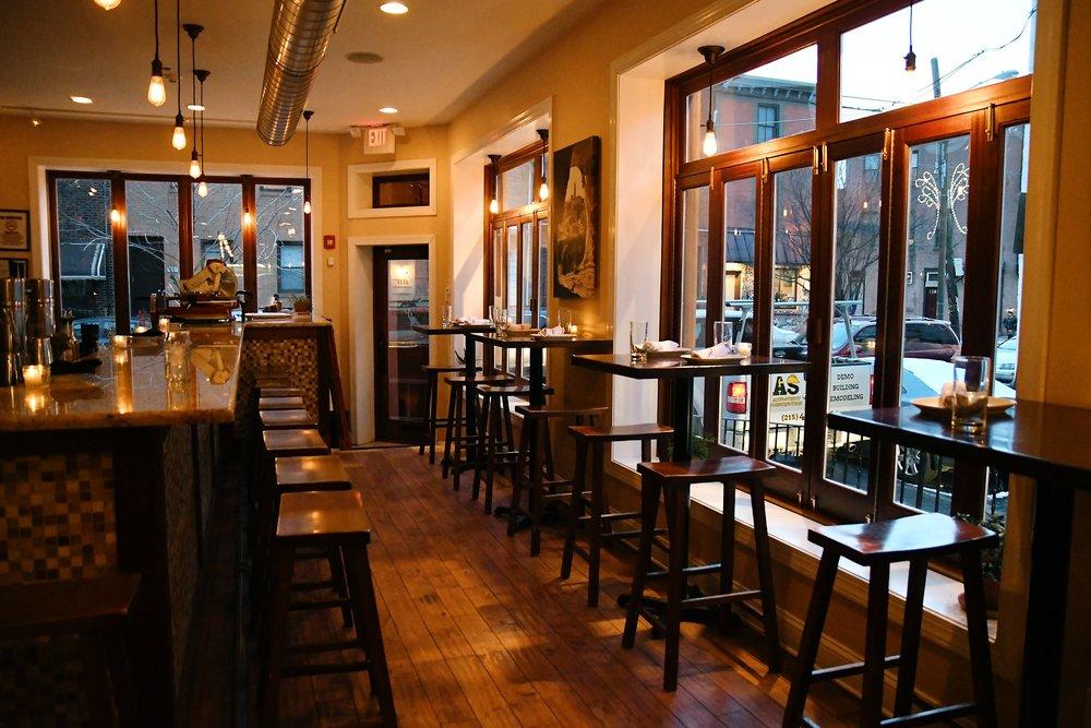 Brigantessa East Passyunk Restaurant Week