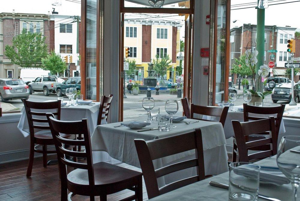 Noord East Passyunk Restaurant Week