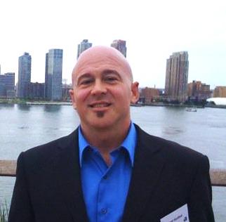Neil Guillot - Principal