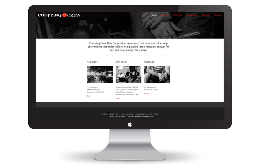 choppingcrewhairco.com