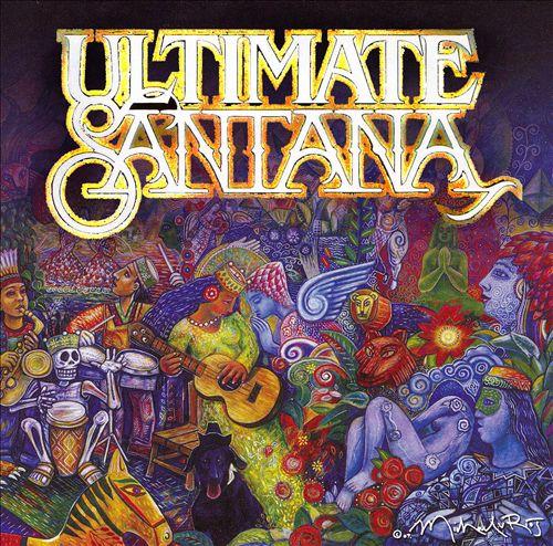 Ulimate Santana