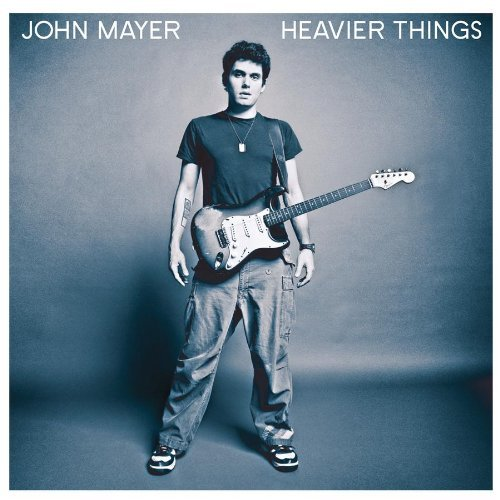 "John Mayer ""Heavier Things"""