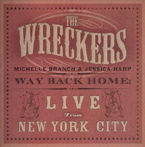 Wrecers live.jpg