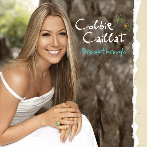 "Colbie Caillat, ""Breakthrough"""