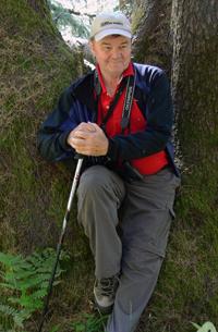 Dr. Graeme Worboys