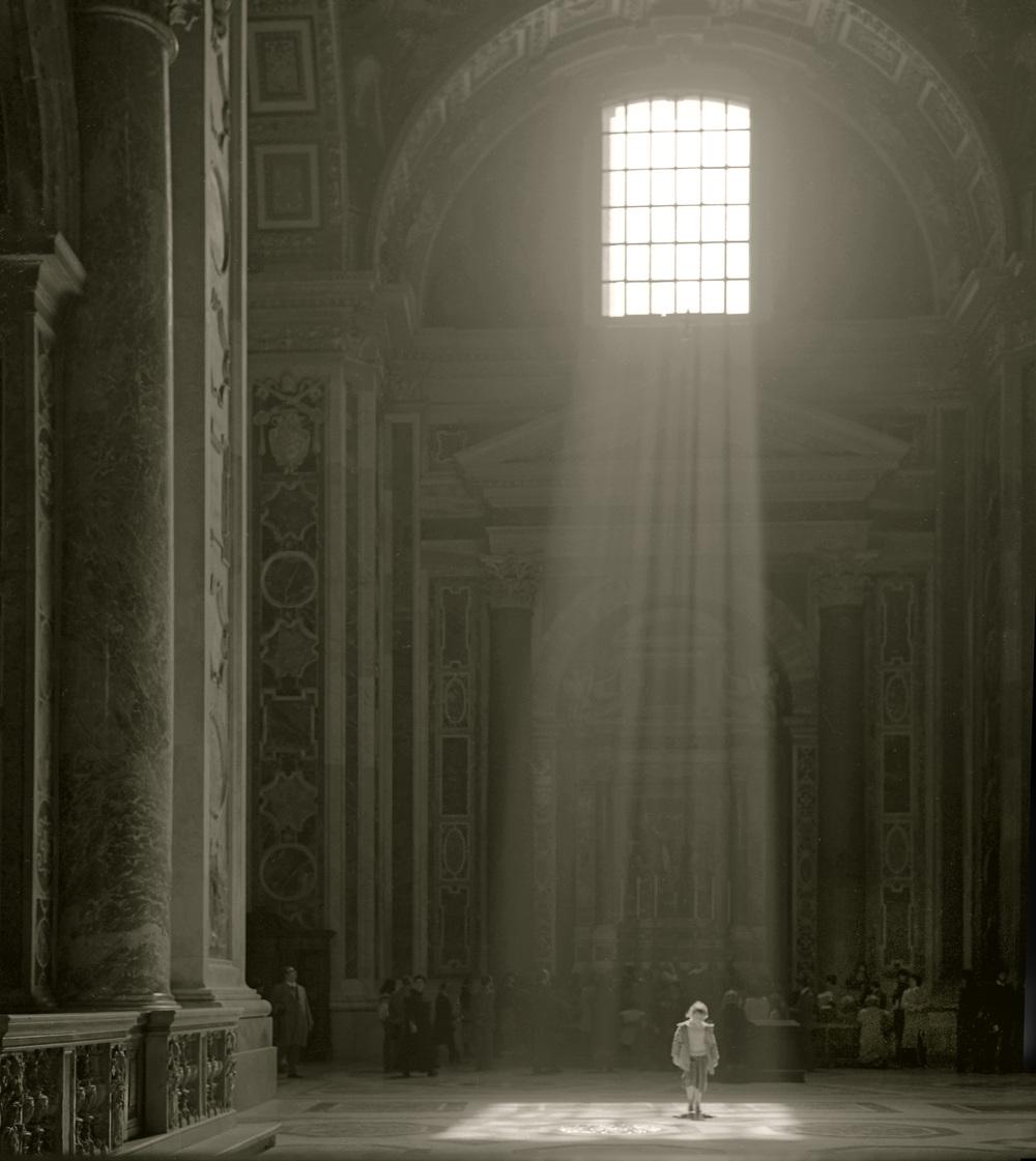 Vatican, 1979
