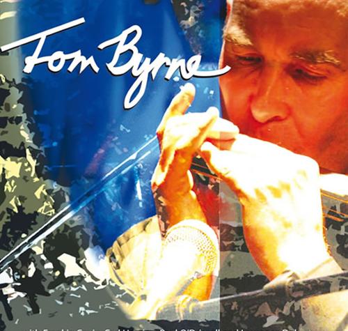 Tom Byrne Musician - Buncrana