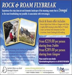 Fly Breaks - Donegal