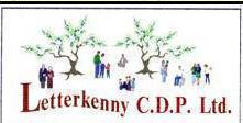 Letterkenny C.D.P.
