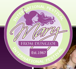 ROCK AGUS ROAM ARE PART OF THIS YEARS MARY FROM DUNGLOE FESTIVAL
