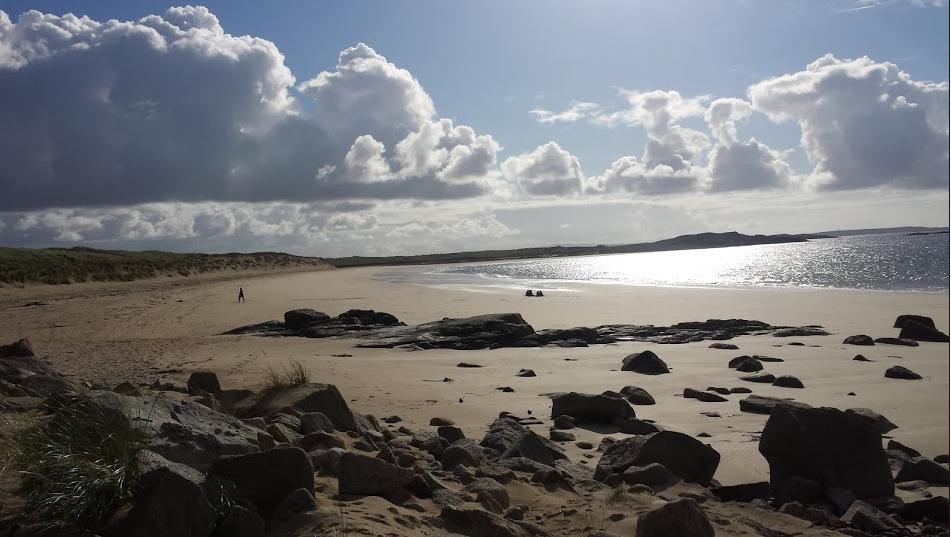 Port Arthur Beach, Gaothdobhair.