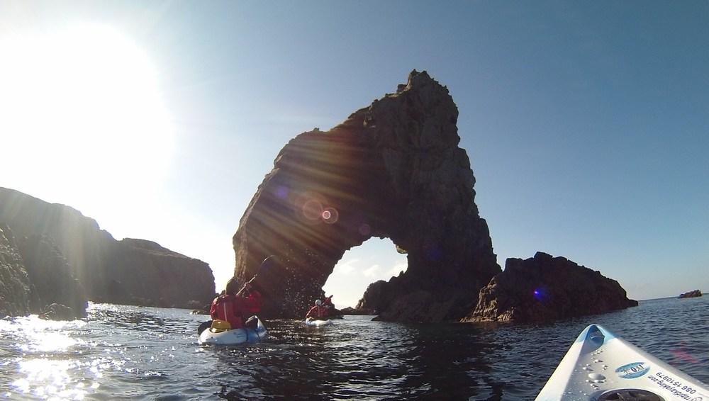 Crohy Head Arch.JPG