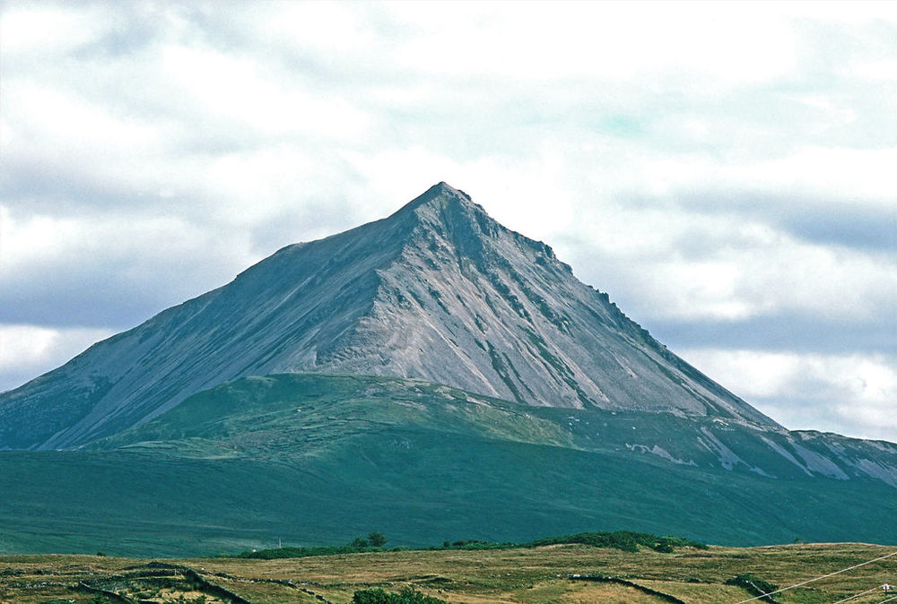 Errigal Mountain, Donegal, (Failte Ireland Content Pool)