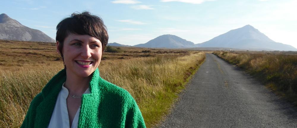 Moira Ní Ghallachóír CEO & Founder mng Ventures