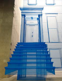 blueprint (leeum version)', 2010-2012