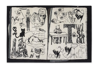 The Carpetalogue, page 3: Notes