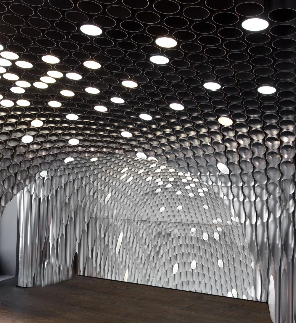 Patrick Roger / X-TU architects