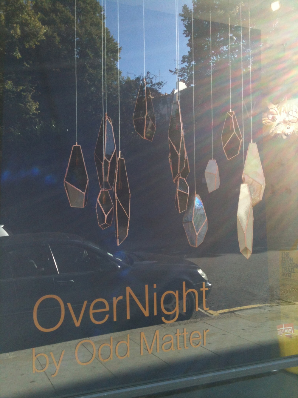 OverNight by Odd Matter Photo-London Design Journal