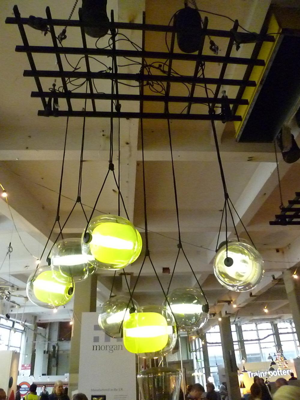 Brokis Capsula pendant lights