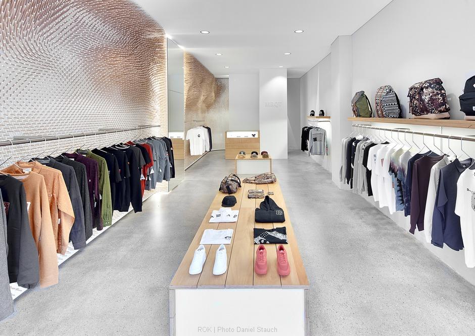 ROK/ MRQT Boutique