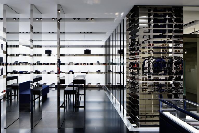 Dior Homme Paris