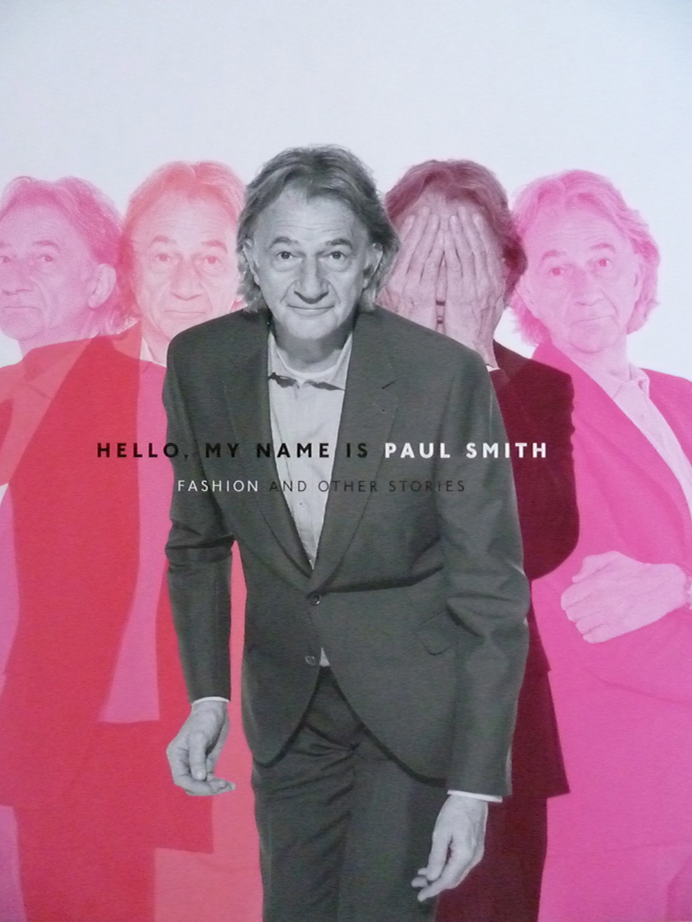 Paul Smith / Hello My Name Is Paul Smith