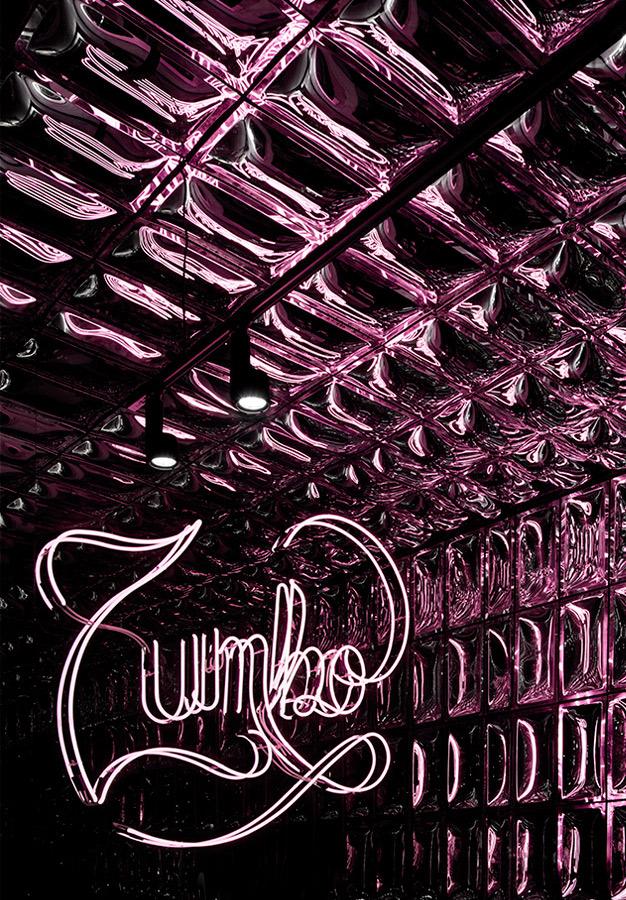 Elenberg Fraser / Zumbo
