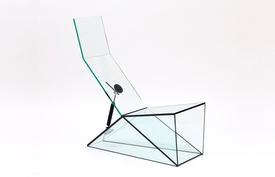 Chaise / Konstantin Grcic